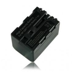 Acumulator Sony NP-QM71 QM71 NP-FM70 FM70 100% compatibil