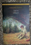 Sandro Penna POESIE / POEZII editie critica bilingva italiana-romana Humanitas 2013