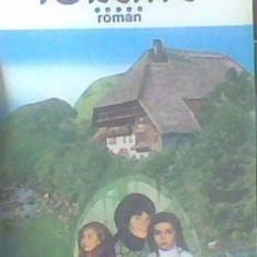 Marie-Anne Desmarest - Torente (Vol.4) - Carte de aventura