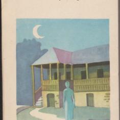 (E288) - ELENA BALAMACI - XENA SI UMBRELE EI - Roman, Anul publicarii: 1981
