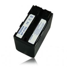 Acumulator compatibil Canon BP-970G  6600mAh