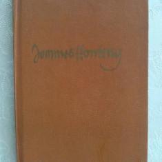 JOHANNES HONTERUS - GERNOT NUSSBACHER( in limba germana) Ed. Kriterion 1974 Bucuresti