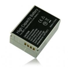 Acumulator compatibil Canon NB-7L NB7L pentru PowerShot G10 G11 G12 SX30 iS - Baterie Aparat foto, Dedicat