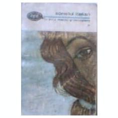 Sonetul italian in Evul Mediu si Renastere (Vol.1) - Carte de aventura