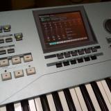 Clapa, Orga YAMAHA MOTIF XS 7 Keyboard Workstation OKAZIE