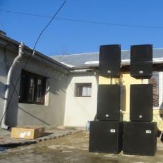 Sistem Dynacord de discoteca ( urgent si ieftin )