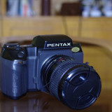 Pentax SF 7 + Tokina ATX 28-85mm F 3.5