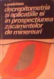 V. Pomarleanu - Decrepitometria si aplicatiile ei in prospectiunea zacamintelor de minereuri
