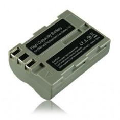 Acumulator premium tip Nikon EN-EL3e ENEL3e Nikon D50 D70s D80 D90 D200 D300, Dedicat