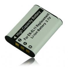 Acumulator compatibil Olympus Li-60B Li60B | Pentax D-Li78 DLi78 | Ricoh DB-80  680mAh