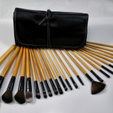 Set 24 pensule machiaj FRAULEIN 38 set complet make up