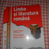 Manual de limba si literatura romana