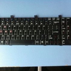 TASTATURA LAPTOP MSI MS-171B