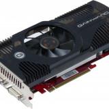 Gainward GTS 250 1024MB 256 bits HDMI DVI VGA, EXTREME HD - Placa video PC Gainward, PCI Express, 1 GB, nVidia