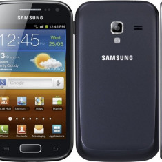 Samsung Galaxy Ace 2 - Telefon mobil Samsung Galaxy Ace 2, Negru