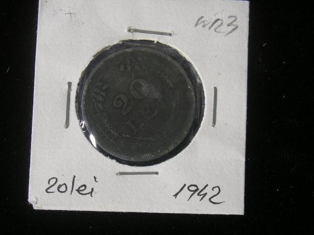 CMR1 - 20 LEI 1942