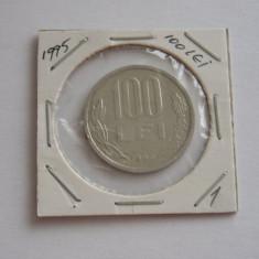 CMR1 - 100 LEI 1995