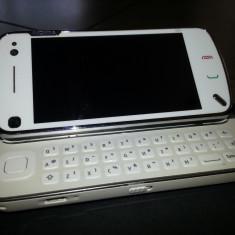 Nokia N97 white - Telefon mobil Nokia N97
