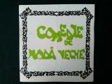 """Cumpara ieftin Program teatru , TEATRUL NATIONAL TIMISOARA """" COMEDIE DE MODA VECHE """" - STAGIUNEA 1978-1979"""