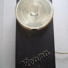 Lanterna ILEANA romaneasca veche ELBA TIMISOARA MADE IN ROMANIA