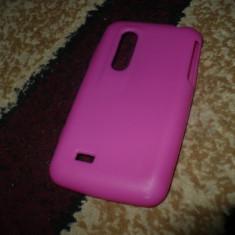 Husa silicon LG Optimus 3D P920 - Husa Telefon