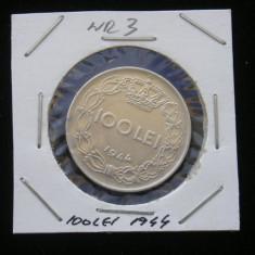 CMR1 - 100 LEI 1944 - Moneda Romania