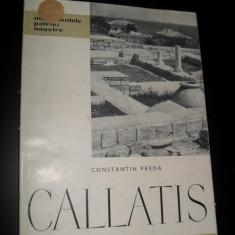 CALLATIS - CONSTANTIN PREDA