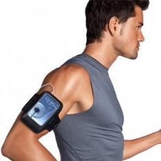 Husa brat jogging armband +  folie ecran + expediere gratuita Posta - sell by PHONICA