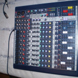 Vind suwoofer rcf 905 activ si mixer soundcraft mfxi 8 - Mixere DJ