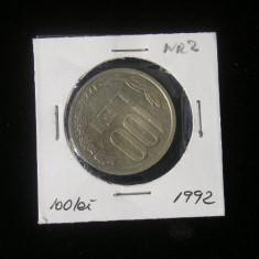 CMR1 - 100 LEI 1992
