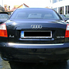 Vand piese de Audi A4 1.9 TDI an 2004