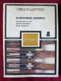 T. Geber , M.Vuici , T. Constantinescu - Echipamente periferice vol. 1,vol.2