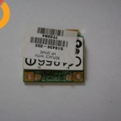 Placa retea wireless wifi laptop Acer Aspire 5350 5750 5750G 5750Z 5755 5755G