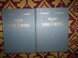 Tratat de teorie a muzicii(2vol)-V.Giuleanu/V.Iusceanu