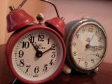 Lot doua ceasuri desteptatoare
