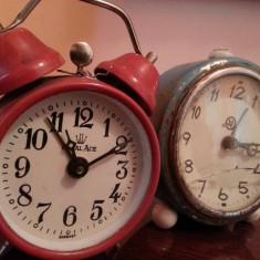Lot doua ceasuri desteptatoare - Ceas desteptator