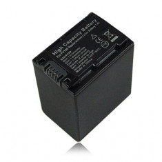 Acumulator Sony NP-FV100 infochip pt Sony HDR-PJ10E XR100E DCR-SX30E