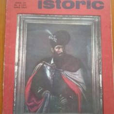 MAGAZIN ISTORIC ANUL III (27) - Iunie 1969 - Carte de colectie