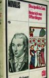 Novalis - Discipolii lui Sais - Heinrich von Ofterdigen