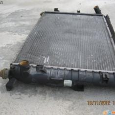 Radiator racire motor lichid antigel apa - plastic cu aluminiu - din dezmembrez un Ford Mondeo mk2 2.0 benzina 68000 km reali an 1997 si zetec 1.6 1.8