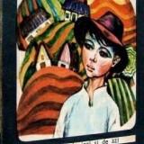 Ion Istrati - Lumea lumilor mele - Carte de aventura