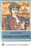 Charles Dickens - Aventurile lui Oliver Twist (ed Vizual), 1994