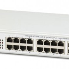 Switch Alta 24 porturi Corega FSW-24A