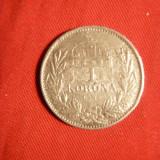 Moneda 1 Kor. 1895 Ungaria Fr.Josef, metal - FALS, Europa