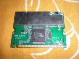 Placa de retea wireless laptop packard bell argo c2