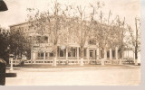 CPI (B2639) STATELE UNITE, USA, AMERICA, NEW BALTIMORE, CHES TERFIELD HOTEL, , CIRCULATA 1925, STAMPILE, TIMBRU, America de Nord, Fotografie