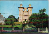 CP circulata 1976,Zalau,biserica ortodoxa