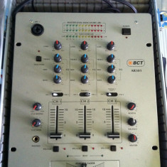 Mixer dj audio - Console DJ Altele