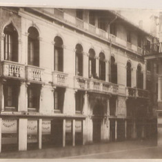 CPI (B2646) ITALIA. VENETIA, CASA NICOLAE IORGA, SCRISA SI NECIRCULATA, DATATA 1937, Europa, Fotografie