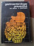 GASTROENTEROLOGIA PREVENTIVA dumitrascu editura medicala carte medicina, Alta editura